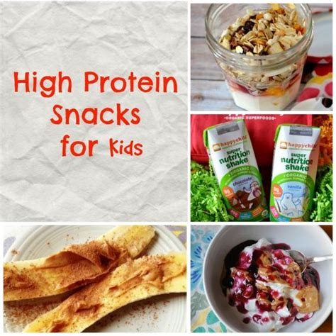 protein snacks high protein snacks for kid snacks protein and