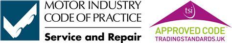 motor trading standards dispute resolution jurisdiction m53 ford