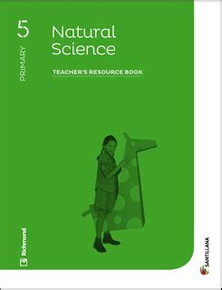 libro savia natural science 5 colegio jos 233 calder 243 n natural science 5 186 y 6 186 e primaria editorial richmond ingl 201 s
