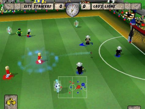 Soccer Mania lego soccer mania free gamez