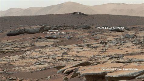 imagenes extrañas captadas por el curiosity hallan f 243 siles en marte 191 prueba de la existencia de