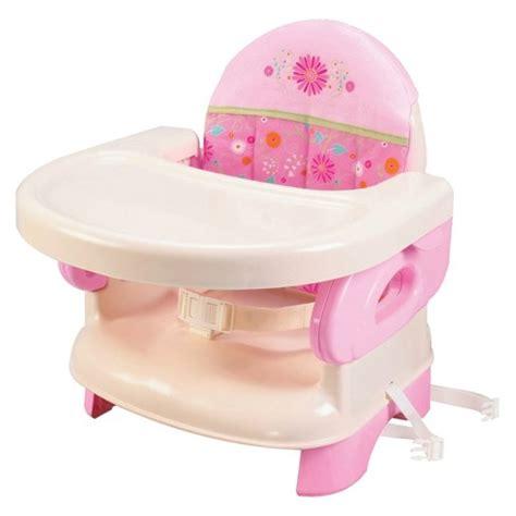 summer deluxe tummy comfort infant seat summer infant 174 deluxe comfort booster seat pink target