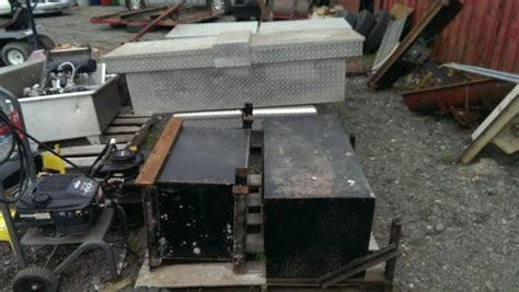 truck tool box for sale for sale aluminum truck bed tool boxes kbr recycling