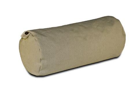 Buckwheat Neck Pillows by Awardpedia Buckwheat Cylinder Neck Pillow