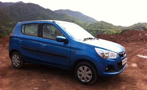 maruti suzuki alto k10 ags review the best value for money amt in new maruti suzuki alto k10 amt review ndtv carandbike