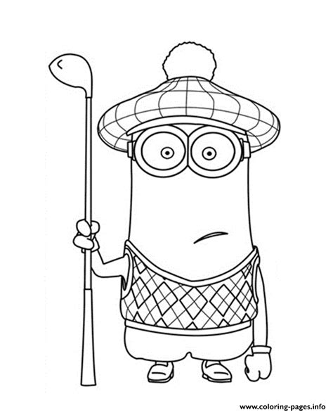 minion coloring pages that you can print despicable me 2 minions coloring pages printable
