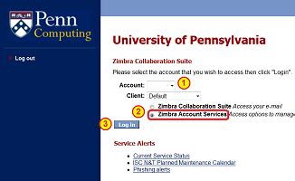 password reset tool zimbra isc networking help system how do i reset or change my