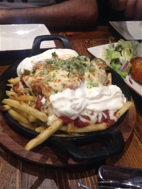 Buffalo Grill 44 by Buffalo Grill Bradford Restaurant Reviews Phone Number