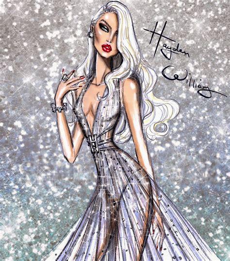 fashion illustration happy new year hayden williams fashion illustrations shine even brighter in 2015 happy new year