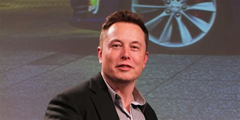 elon musk meeting the divide between uber and tesla is a war for the future