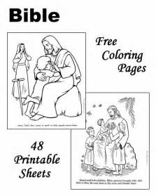 free printable bible coloring pages free homeschool deals