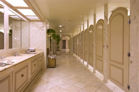 Commercial Bathroom Design 57 Best Images About Industrial Bathrooms On