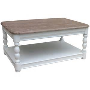 Coastal Coffee Table Coastal Style Newport Coffee Table