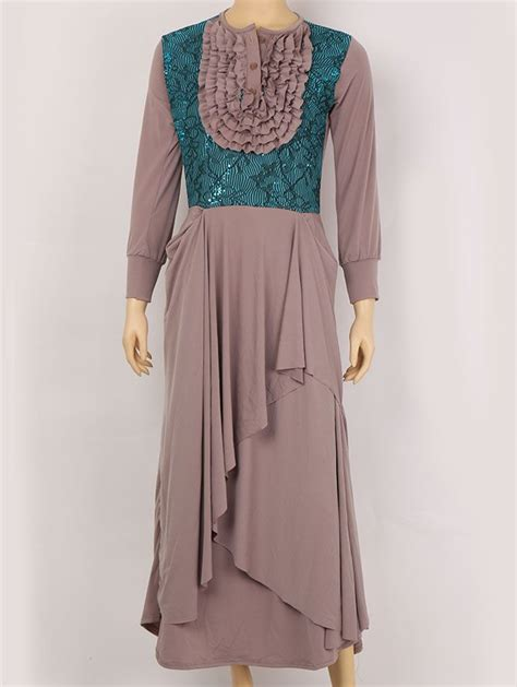 Veny Maxy Dress Baju Gamis Wanita Baju Grosir Murah 173 best images about gamis on models satin and modern