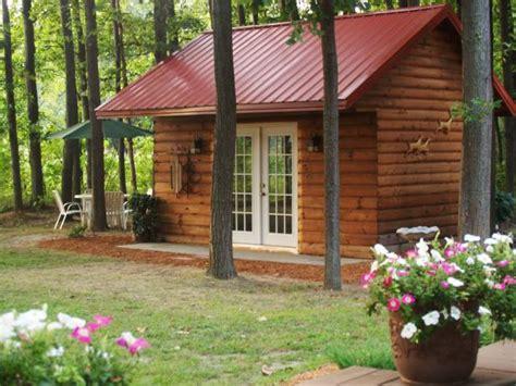 charming garden retreats hgtv