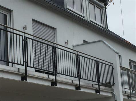 balkongeländer handlauf galerie balkongelaender24 de