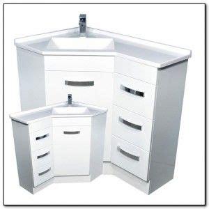 bathroom vanity corner sink cabinet 10 images about corner sinks on medicine