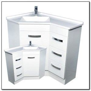 Bathroom Cabinets Ideas Designs best 25 corner bathroom vanity ideas on pinterest his