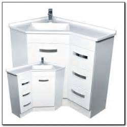 sink corner vanity best 25 corner bathroom vanity ideas on
