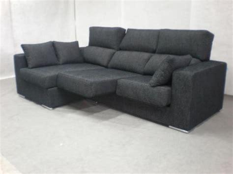 Black Sofa White Hue Minimalist Look Modern Design Modern Minimalist Sofa
