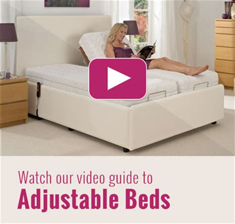 willowbrook electric adjustable bed