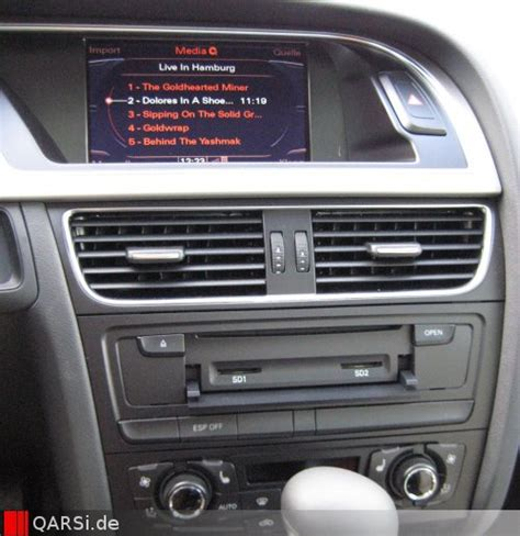 Audi A5 Sd Karte Format by Audi4ever A4e Detail J 252 Rgen Bluetooth