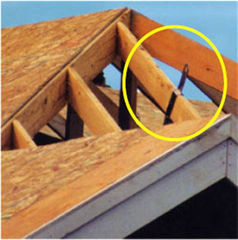 anchor straps for roof rafters elcosh osha guidance document fall protection in