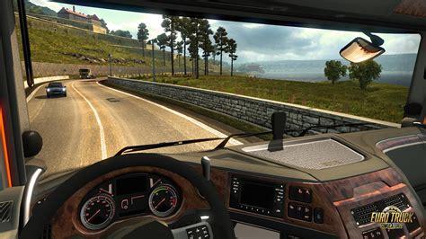 cara mod game euro truck simulator 2 euro truck simulator 2 buy ets2 or dlc