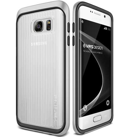 Ultrathin Iphoria Shining Samsung S7 Edge G935 Silver verus vrs mixx for galaxy s7 edge sm g935
