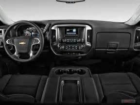 2014 chevrolet silverado 1500 interior u s news world
