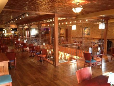 bourbon barrel room tremont this gorgeous tremont gem serves up new orleans classics in cleveland