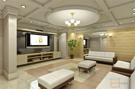 Tv Room By Miguelabreu On Deviantart Home Entertainment Center Design Ideas
