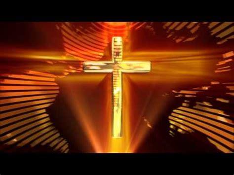 looping animation christian cross youtube