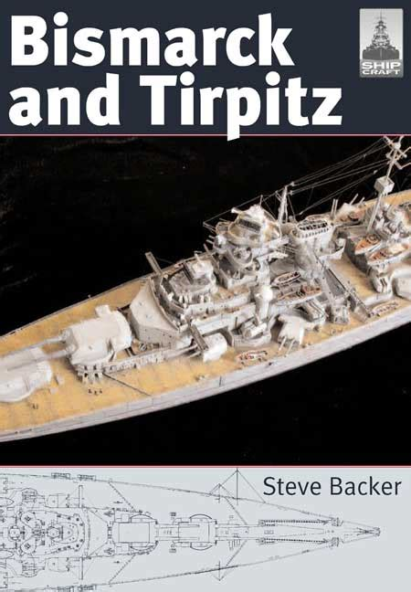 bismarck books pen and sword books shipcraft 10 bismarck tirpitz