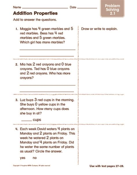 Properties Of Equality Worksheet by Addition Property Of Equality Worksheets Quiz