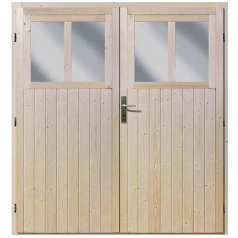 porte abris de jardin porte pour abri de jardin wandlitz 19 mm fen 234 tres