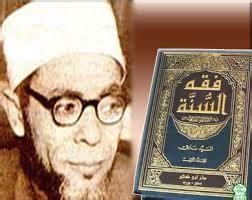 Ringkasan Fikih Sunnah Sayyid Sabiq Al Kautsar Fiqih Fiqh resensi buku dari wudhu hingga jihad dibahas di kitab ini fiqh sunnah karya sayyid sabiq