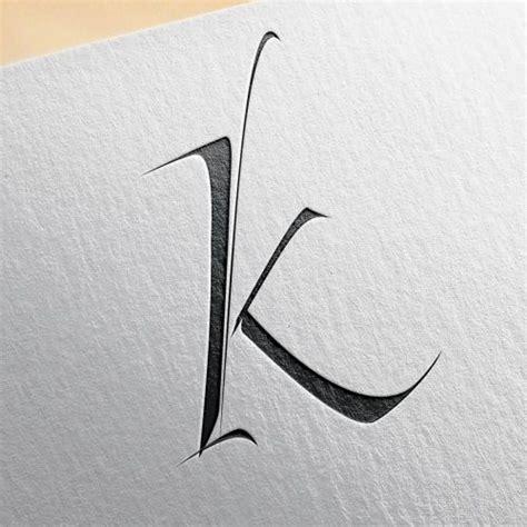 tattoo fonts letter k the 25 best letter k tattoo ideas on pinterest x tattoo
