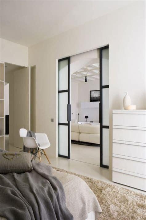 Idee Amenagement Salon 4900 by Blanc Noir Bois Minimaliste Chic Et Styl 233 En 2018
