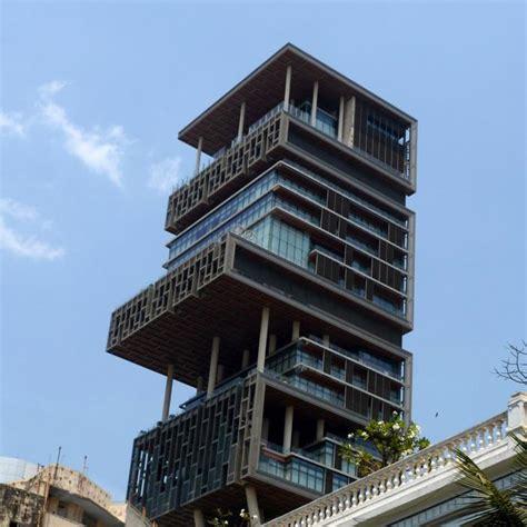 ugliest house ever ugliest house ever antilia mumbai ugliestthingintheworld com
