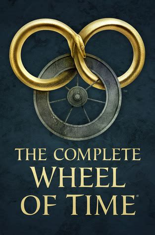 time books the complete wheel of time by robert reviews