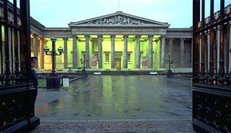Where Were The Elgin Marbles Originally Located - museum museum united kingdom