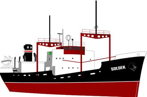 cargo boat clipart so dek clip art at clker vector clip art online