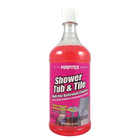 shower tile cleaner best cleaner for showers home design ideas and pictures