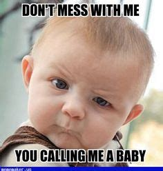 Mad Baby Meme - nice meme in http mememaker us unhappy baby angry