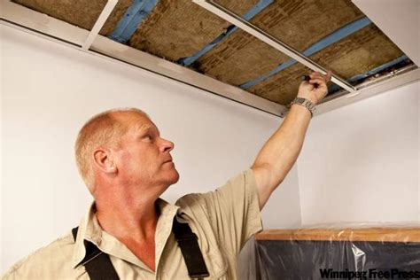 how to insulate basement ceiling how to install basement ceiling insulation image mag