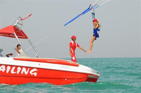 boat parachute winch boat design parasailing 28 parasailing boat