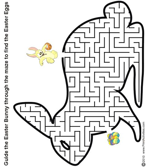 a4 printable maze free kids maze coloring pages