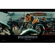 Megan Fox Transformers 2 Still Wallpapers  HD