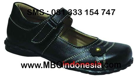 Sepatu Sekolah Anak Garsel E 238 sepatu sekolah anak perempuan sepatu
